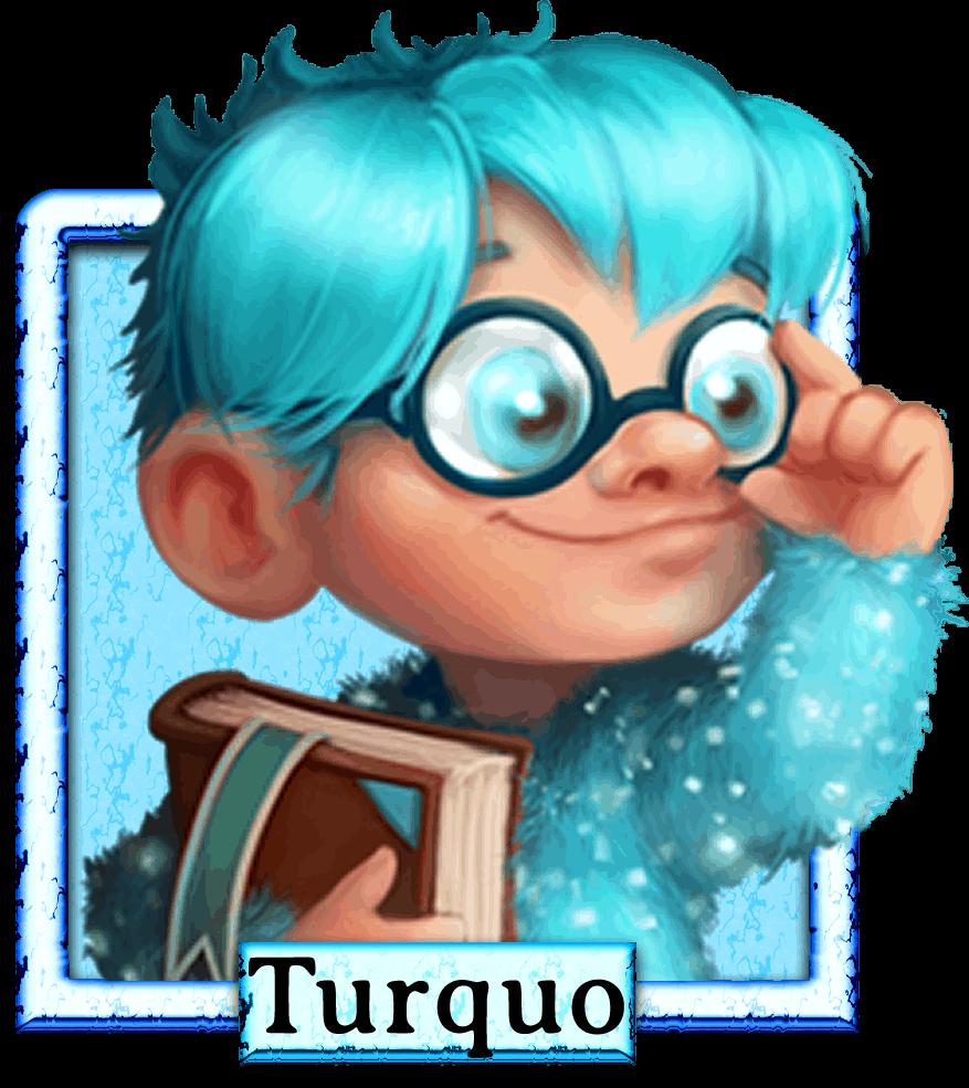 Turquo